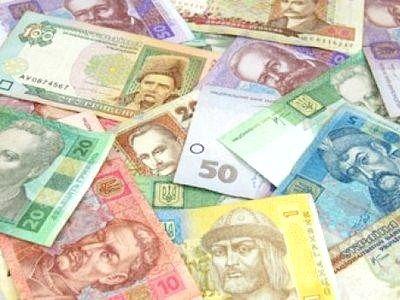 Як перевести рублі в гривні?