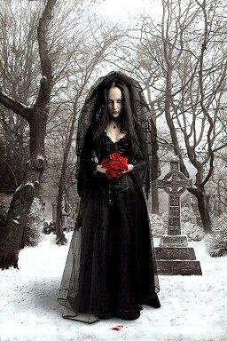 Чому не можна фотографуватися на кладовищі?