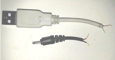 Зроби сам usb- зарядку для стільникового телефону nokia