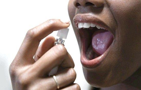 Ранковий запах з рота - це запах відходів життєдіяльності і трупів бактерій