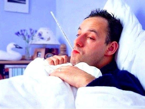 Захворювання мають різні запахи
