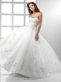 До чого сниться весільну сукню?