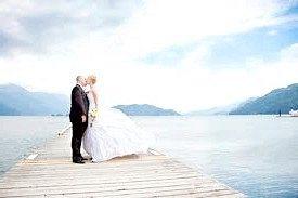 Як організувати романтичний сценарій весілля