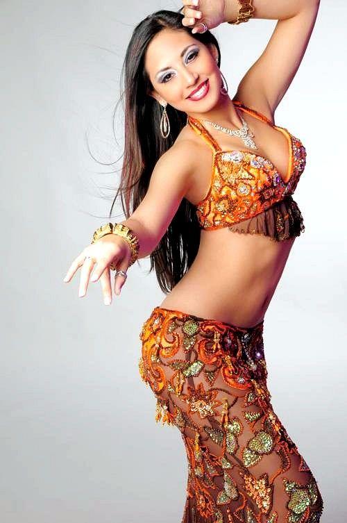 Як навчитися танцювати танець живота?