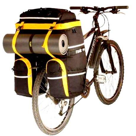 Як організувати велосипедний похід?