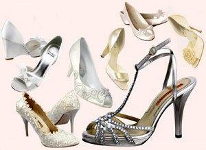 Як правильно підібрати туфлі?