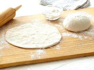 Готове тісто для піци