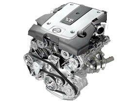 Як зменшити шум двигуна