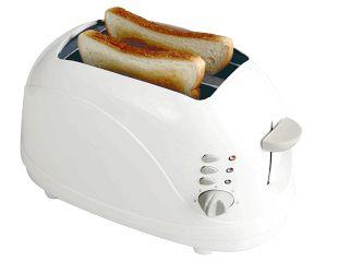 Як вибрати тостер?