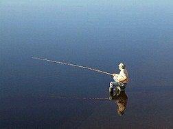 Коли день рибалки?