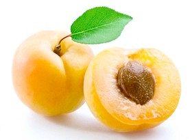 Коли дозрівають абрикоси