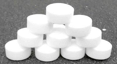 Кілька нетрадиційних способів застосування солі