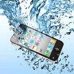 Впустив у воду телефон - що робити?
