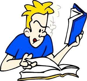 Як підготуватися до іспиту?