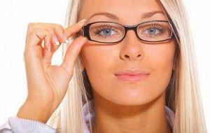 Як правильно вибрати оправу для окулярів