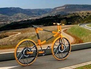 Як зробити велосипед на замовлення?