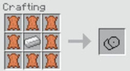 Як Майнкрафте Зробити Вещи Фотки - картинка 1