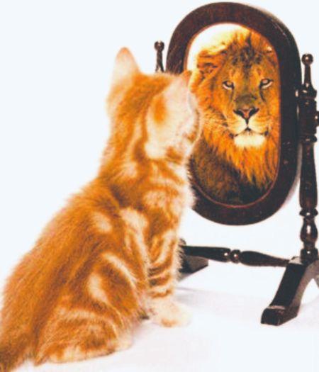 Як стати впевненим у собі людиною?