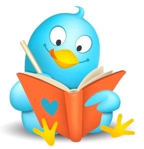 Як в твіттері писати?