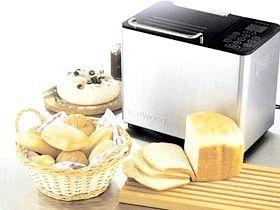 Як вибрати хлібопічку правильно