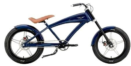 Як вибрати круизер велосипед?