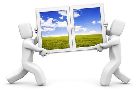 Як вибрати пластикові вікна?