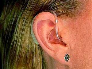 Як вибрати слуховий апарат?