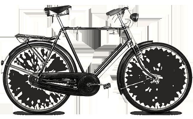 Як вибрати велосипед?