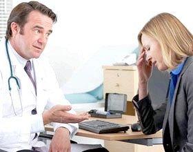 Міома матки і вагітність