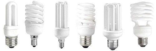 Ми допоможемо вам вибрати кращу енергозберігаючу лампу