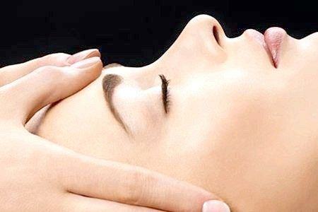 Озонотерапія для обличчя