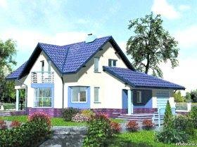 Купівля заміського будинку