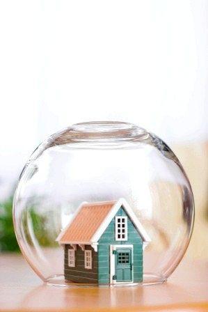 Страхування нерухомості