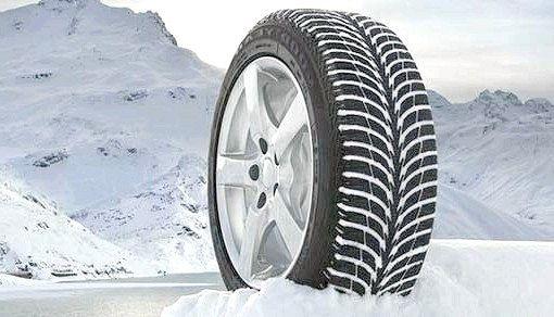 Корисні поради щодо вибору зимових шин-липучок - стаття для будь-якого автолюбителя