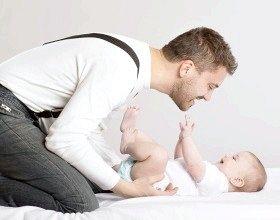Практичні поради для майбутніх тат на всі випадки життя