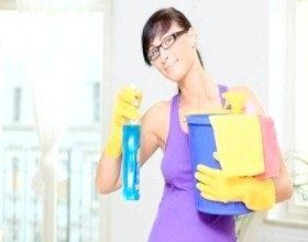 Перетворюємо прибирання в задоволення: як швидко прибрати квартиру?