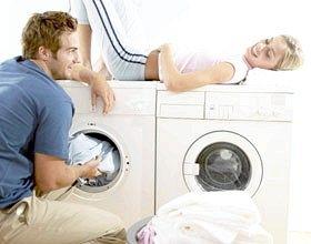 Рівноправність в сім'ї, або кому що належить робити по дому