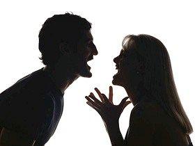 Розлад у стосунках