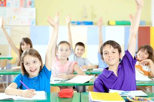 Сценарій проведення 1 вересня в школі