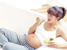 Секс під час вагітності можна