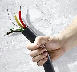 Сім порад з ремонту квартирної електропроводки