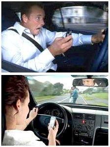Як довести, хто краще водить: чоловіки чи жінки