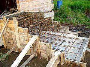 Як правильно побудувати ганок