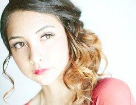 Як зробити красиву зачіску на випускний вечір 2013 - фото майстер-клас