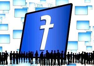Як віддалитися з facebook