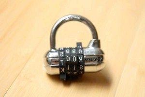 Як встановити пароль на комп'ютер