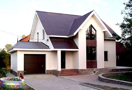 Як вибрати будинок своєї мрії?