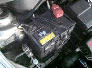Акумулятор авто
