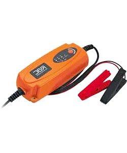 Компактний зарядник для акумулятора