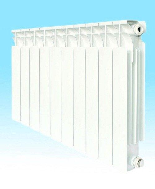 новітній радіатор опалення